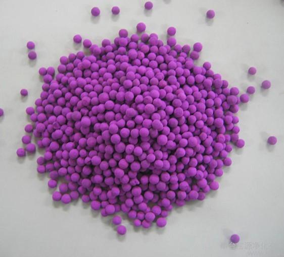 江苏活性高锰酸钾球