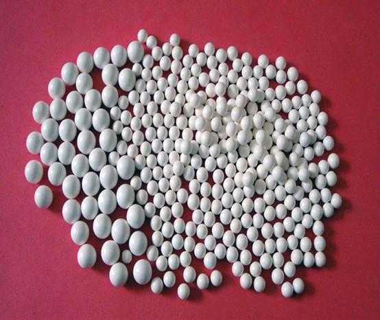 江苏生产双氧水专用吸附剂活性球